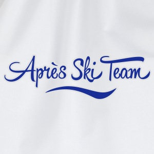 Apres Ski Team - Turnbeutel