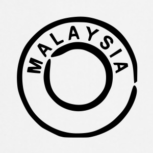 Malaysia T-Shirts - Cooking Apron