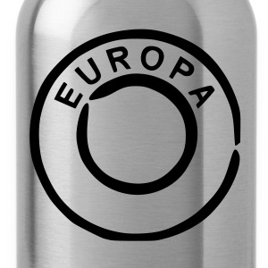 Europa - Europe Shirts - Water Bottle