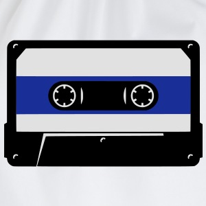 Audio Tape Tee shirts - Sac de sport léger