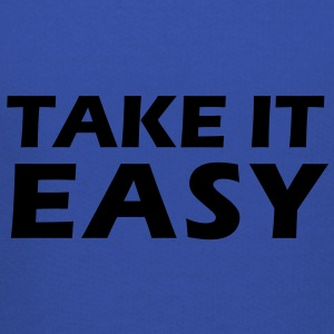 Take it easy T-Shirts - Kinder Premium Hoodie