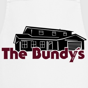 The Bundy's Haus Shirt - Kochschürze