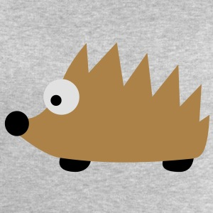 hedgehog T-Shirts - Men's Sweatshirt by Stanley & Stella