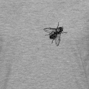 fly T-Shirts - Men's Premium Longsleeve Shirt