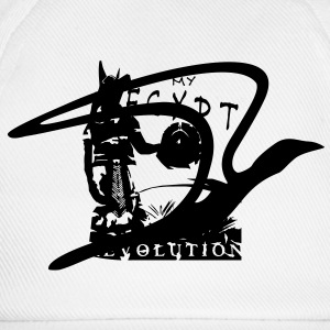 my_egypt_revolution_vec_1 T-Shirts - Baseball Cap