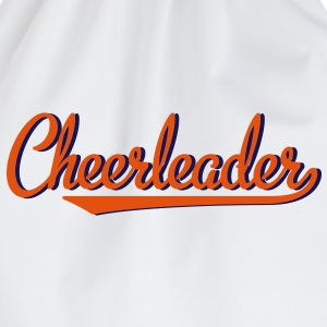 Cheerleader T-Shirts - Turnbeutel