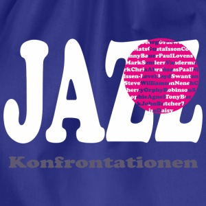 JAZZ Nickelsdorf - Drawstring Bag