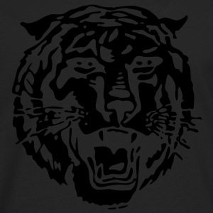 Tiger T-Shirts - Men's Premium Longsleeve Shirt