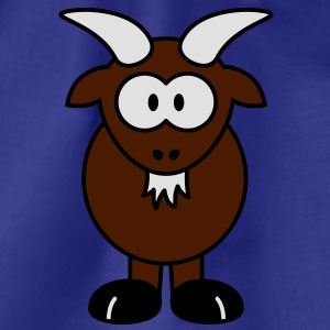 goat T-Shirts - Drawstring Bag