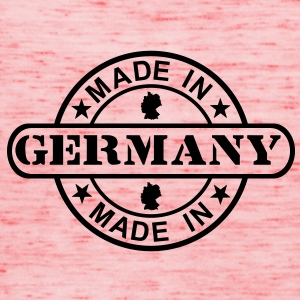 Made in Germany - Débardeur Femme marque Bella