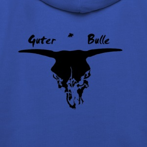 guter_bulle T-Shirts - Kinder Premium Hoodie