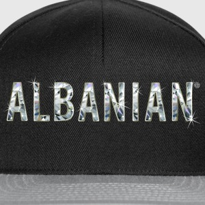 ALBANIAN #02 Tee shirts - Casquette snapback