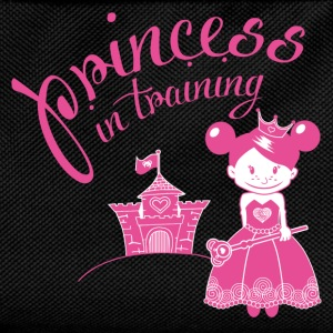 princess in training T-Shirts - Kids' Backpack
