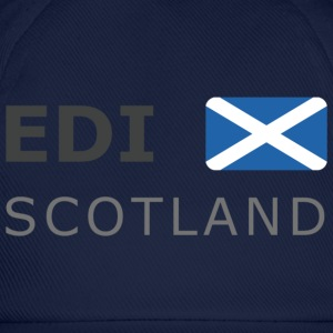 Classic T-Shirt EDI SCOTLAND dark-lettered - Baseball Cap