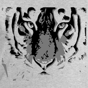 tiger T-Shirts - Men's Sweatshirt by Stanley & Stella
