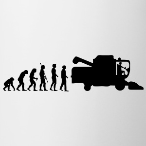 evolution_thresher_g1 T-shirts - Mugg