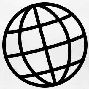 suchbegriff 39 weltkugel 39 t shirts online bestellen spreadshirt. Black Bedroom Furniture Sets. Home Design Ideas