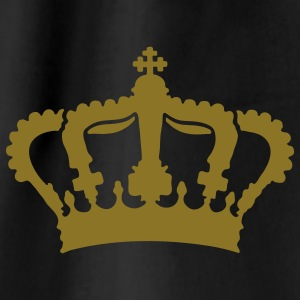 royal_crown - Gymnastikpåse