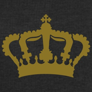 royal_crown - Men's Sweatshirt by Stanley & Stella