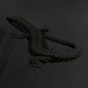 Lizard - Men's Sweatshirt by Stanley & Stella