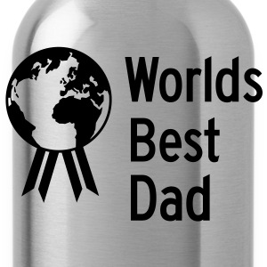 Best dad papa baby T-shirts - Drinkfles