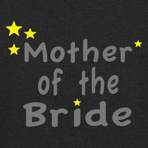 Star Mother of the Bride T-Shirts - Men's Sweatshirt by Stanley & Stella