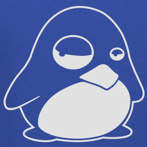 TUX Pinguin, LINUX T-shirts - Premium-Luvtröja barn