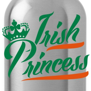 Irish Princess T-Shirts - Water Bottle