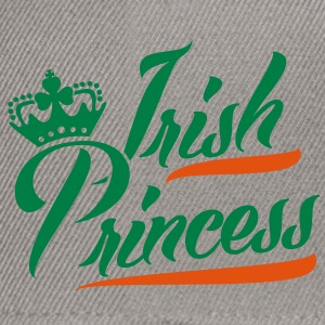 Irish Princess T-Shirts - Snapback Cap