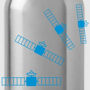 satellites T-shirts - Drinkfles