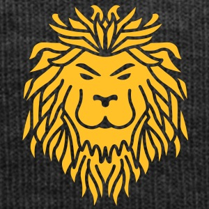 Lion - Tribal T-shirts - Winterhue