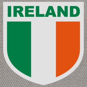 ireland_new T-shirts - Snapback cap