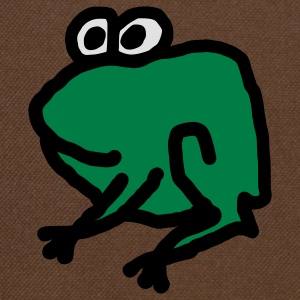 frog T-Shirts - Shoulder Bag