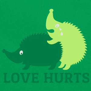 love_hurts Tee shirts - Sac Retro