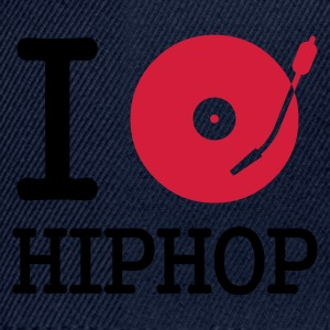 :: I dj / play / listen to hiphop :-: - Snapback-caps