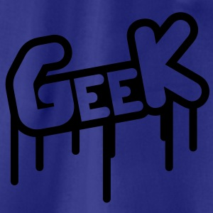 geek_graffiti T-shirts - Sportstaske