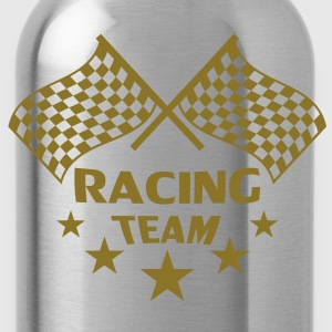 racing_team T-shirts - Vattenflaska