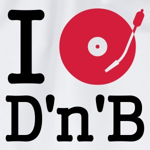 :: I dj / play / listen to drum and bass :-: - Turnbeutel