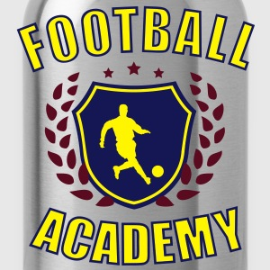 Tshirt Football Academy Portugal - Gourde