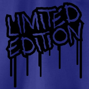 limited_edition_graffiti_stamp T-shirts - Gymtas