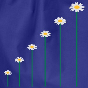 the_growing_flowers Tee shirts - Sac de sport léger