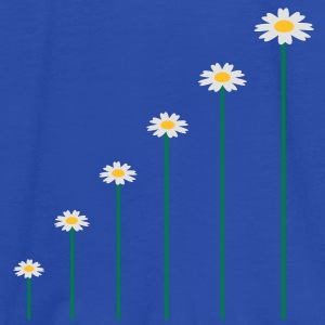 the_growing_flowers T-shirts - Dame tanktop fra Bella