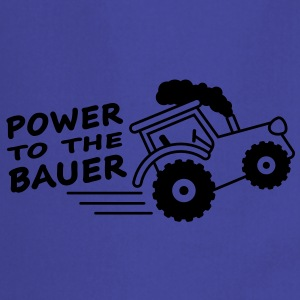power_to_the_bauer T-paidat - Esiliina