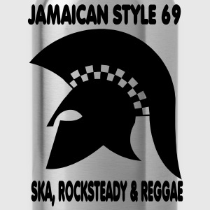 jamaican style 69 T-Shirts - Water Bottle