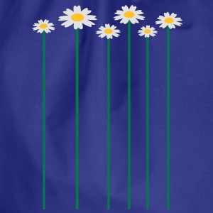 growing_flowers Tee shirts - Sac de sport léger