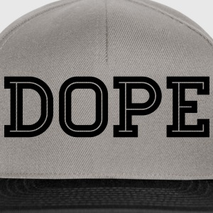 Like a dope swag style dj dubstep bro sir Tee shirts - Casquette snapback