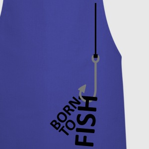 fishing T-Shirts - Cooking Apron
