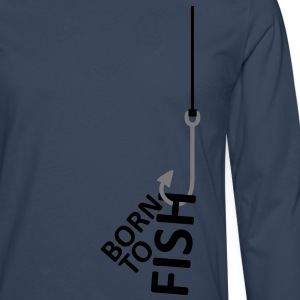 fishing Tee shirts - T-shirt manches longues Premium Homme
