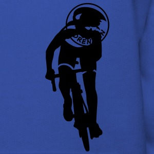 Bicycle cycling T-Shirts - Kids' Premium Hoodie