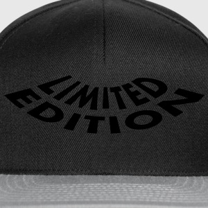 limited_edition T-Shirts - Snapback Cap
